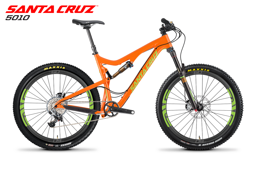 Bike Builder - Share | Santa Cruz Bicycles
