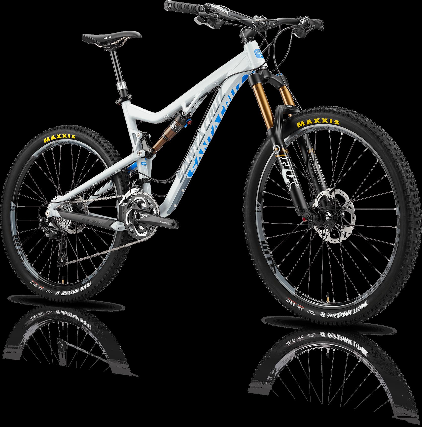 Road Bike Outlet: For Sale Santa Cruz Bicycles Bronson Aluminum ...