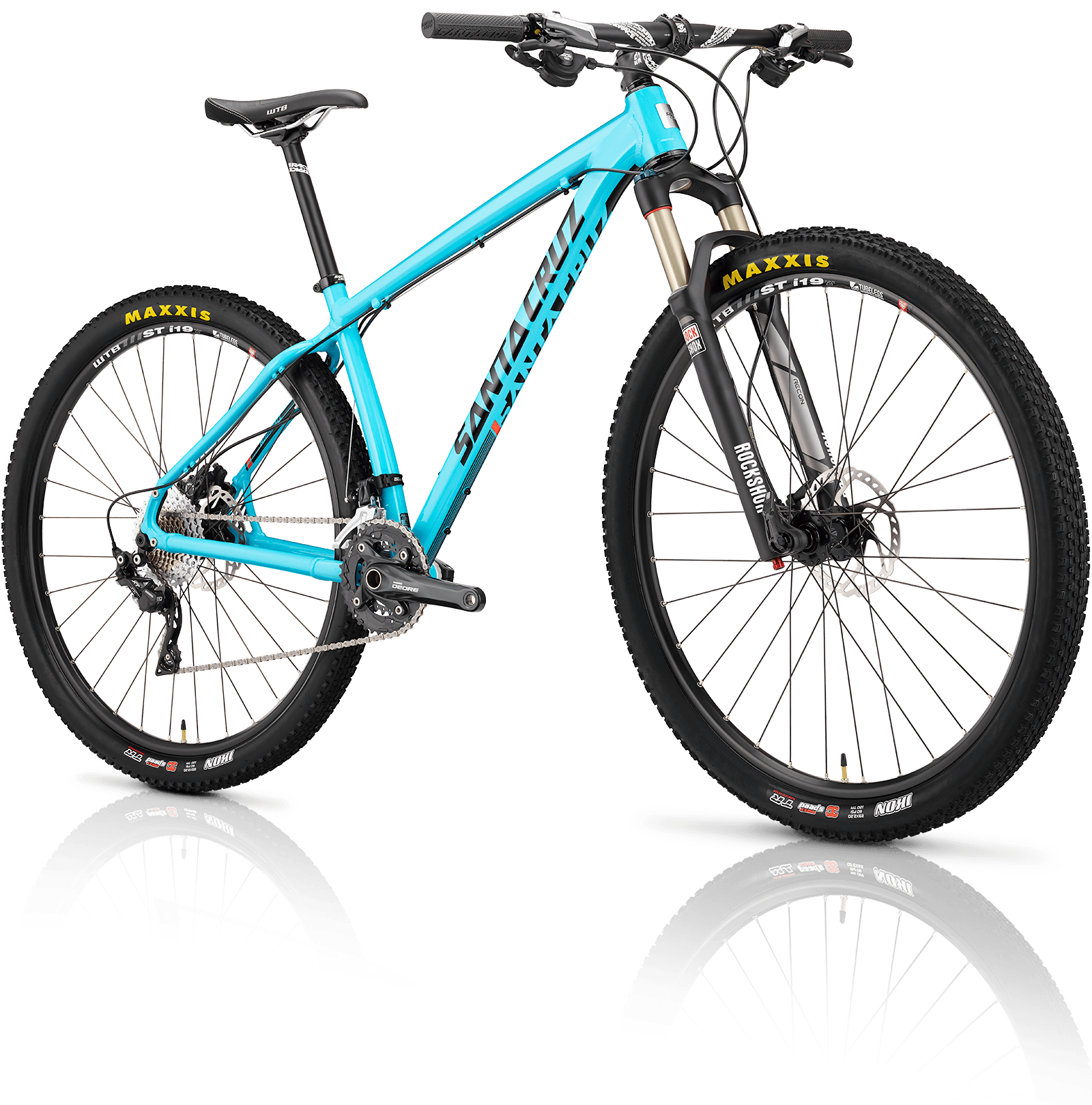 Santa Cruz Bicycles