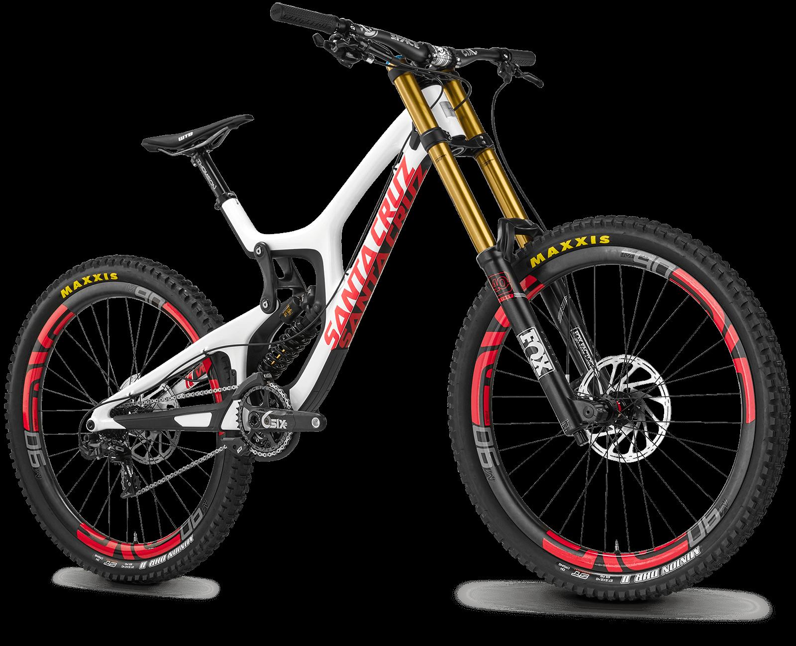 Santa Cruz Bicycles