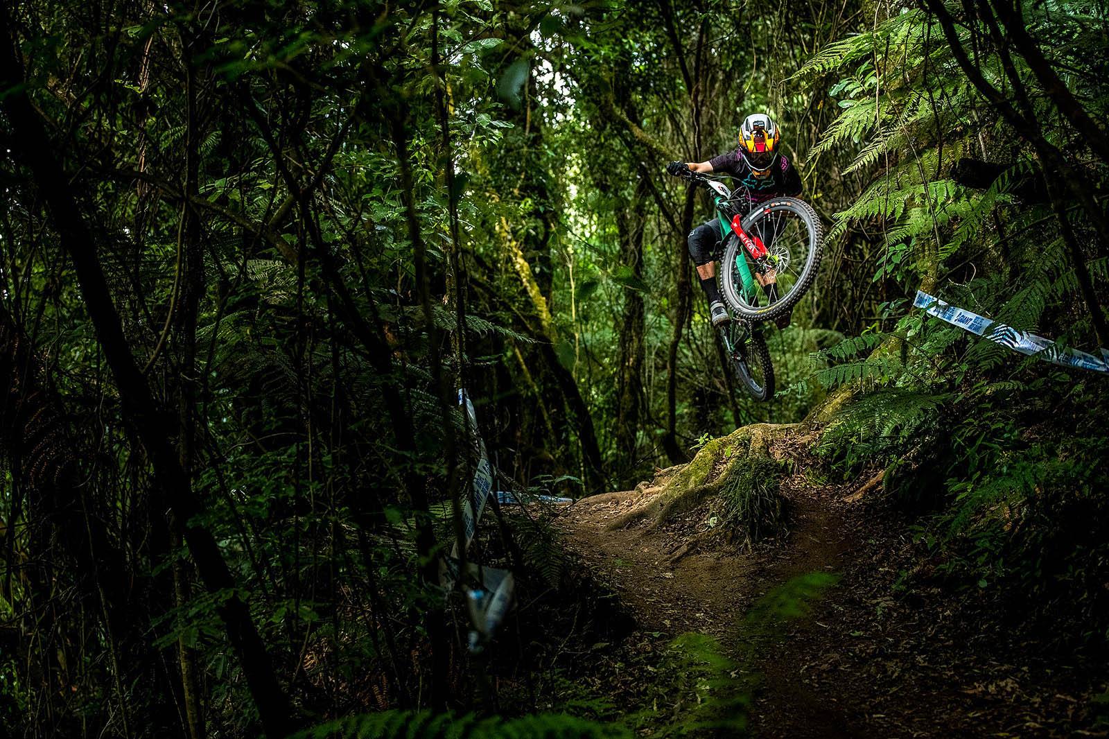 Santa Cruz Bicycles - EWS Rotorua - 2019