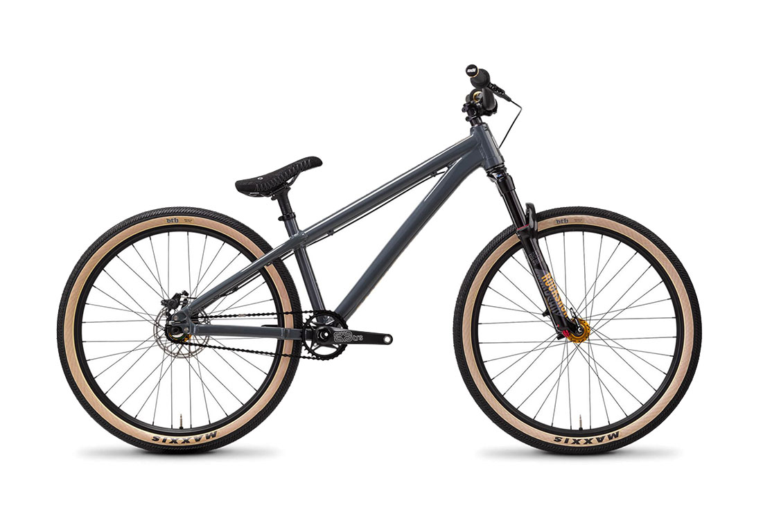 Jackal | Santa Cruz Bicycles