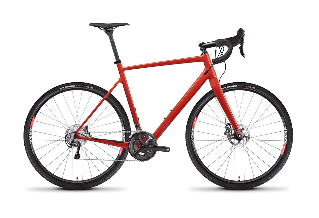 Stigmata | Santa Cruz Bicycles