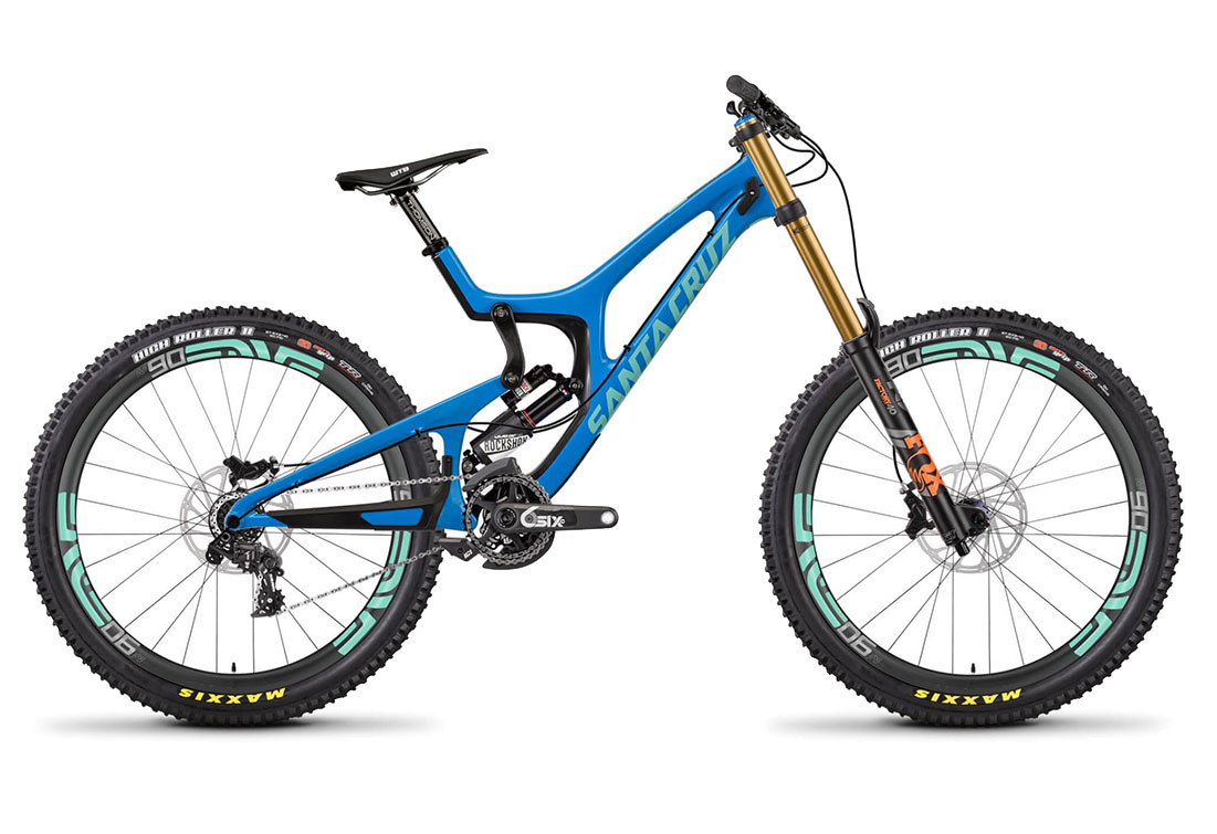 V10 | Santa Cruz Bicycles