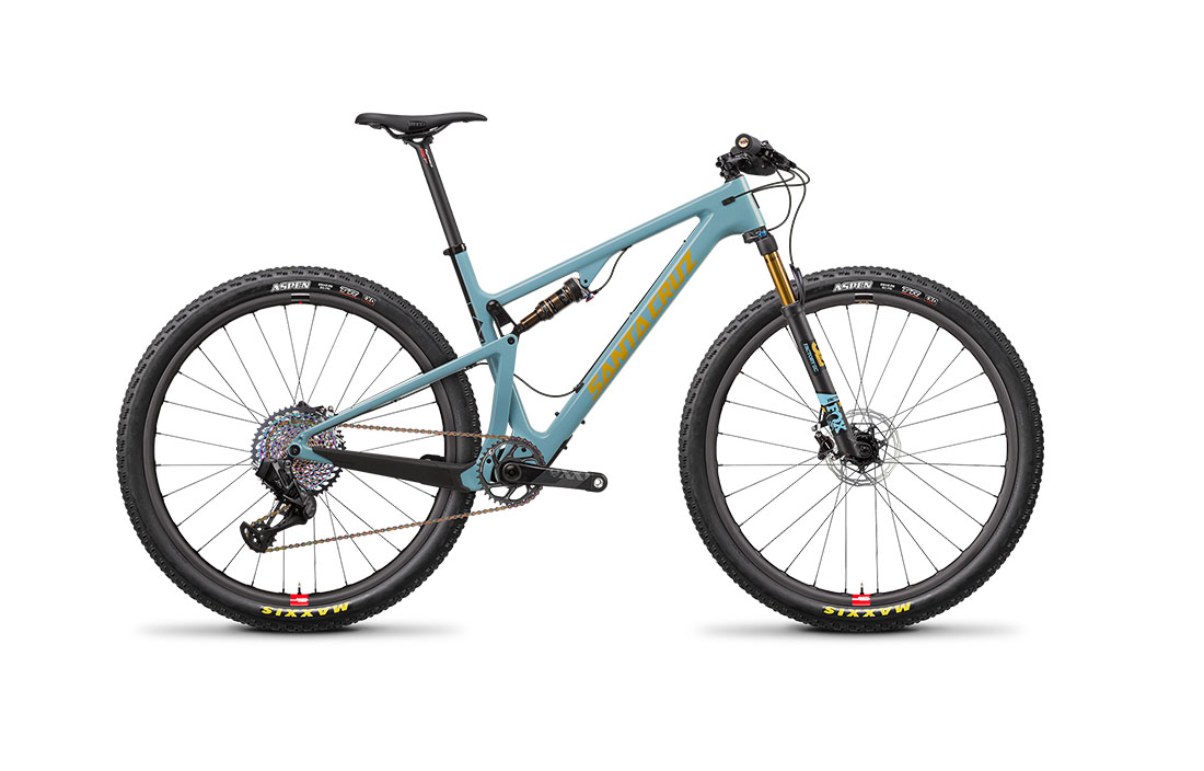13 Of The Best Electric Bikes For 2019 All You Need To >> Santa Cruz Bicycles