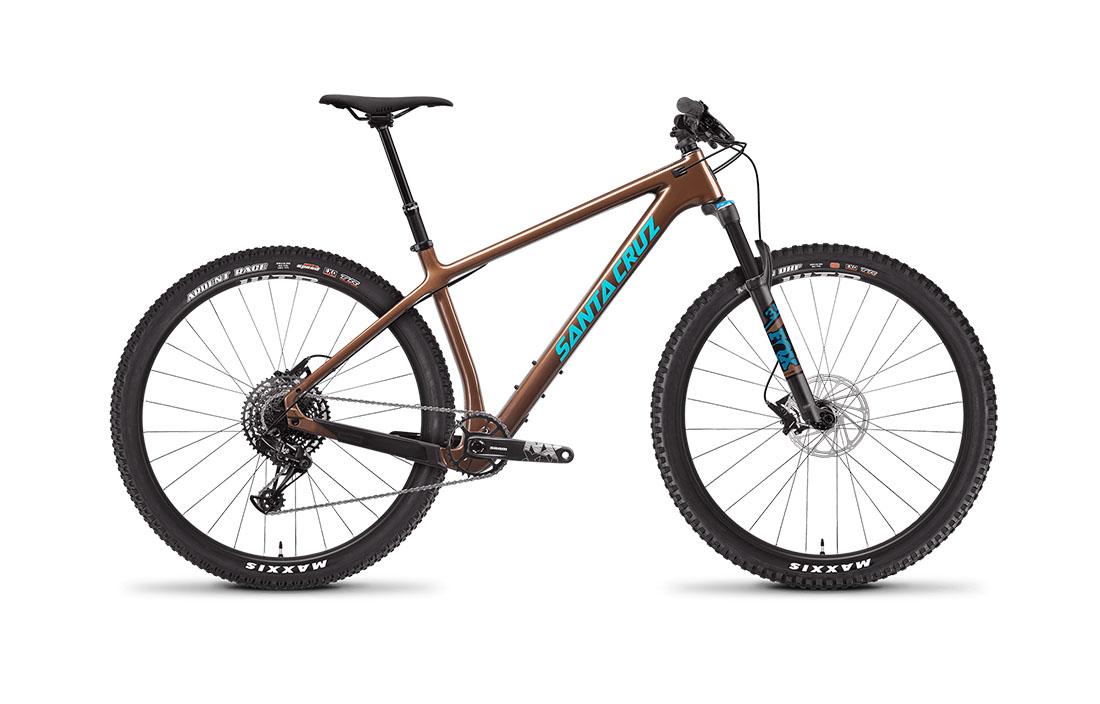 Chameleon T1000 Carbon Fiber Mountain Bike Boost Frame 29er mtb Frameset 148*12