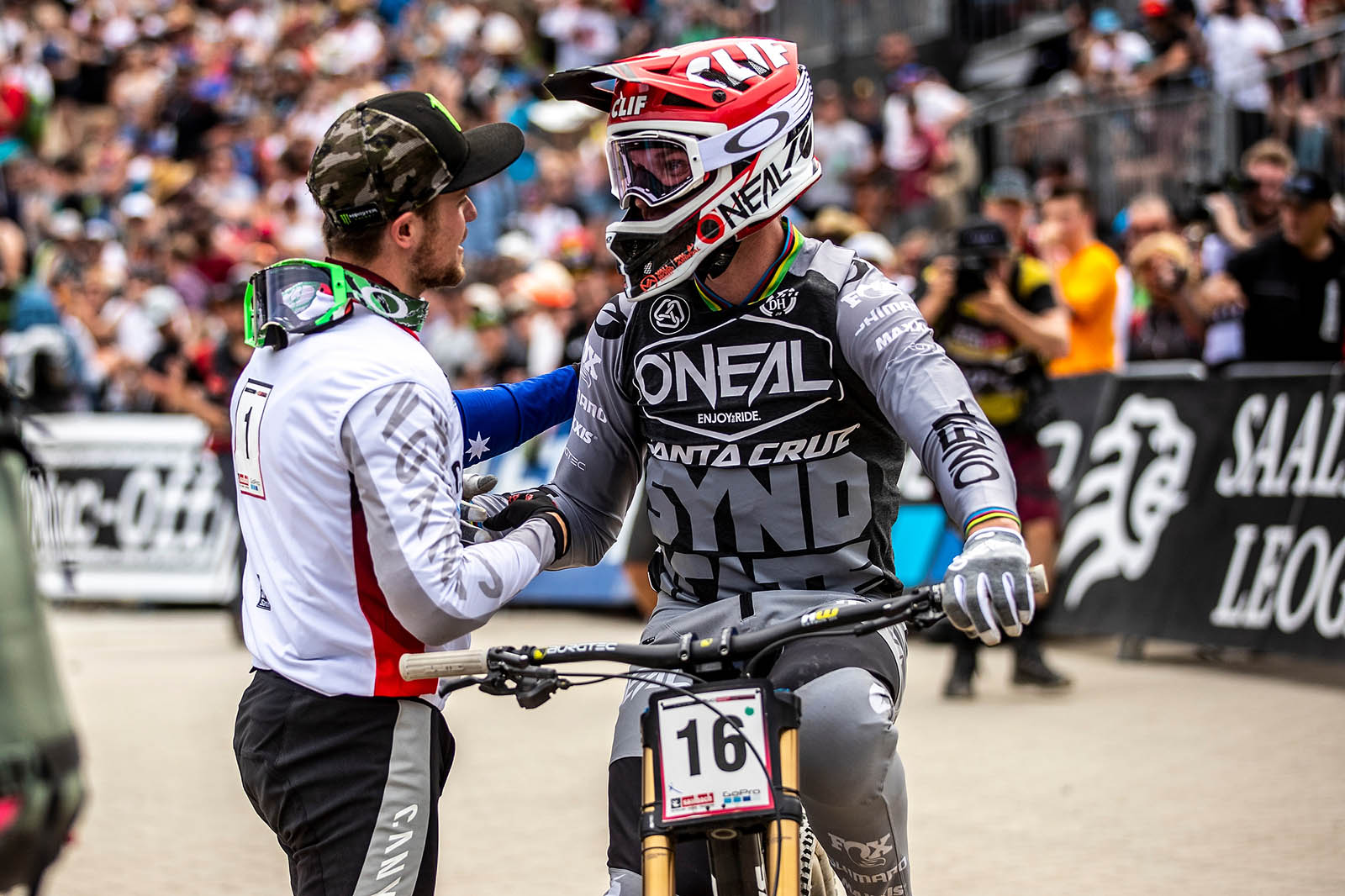 World Cup 2019 -  Leogang