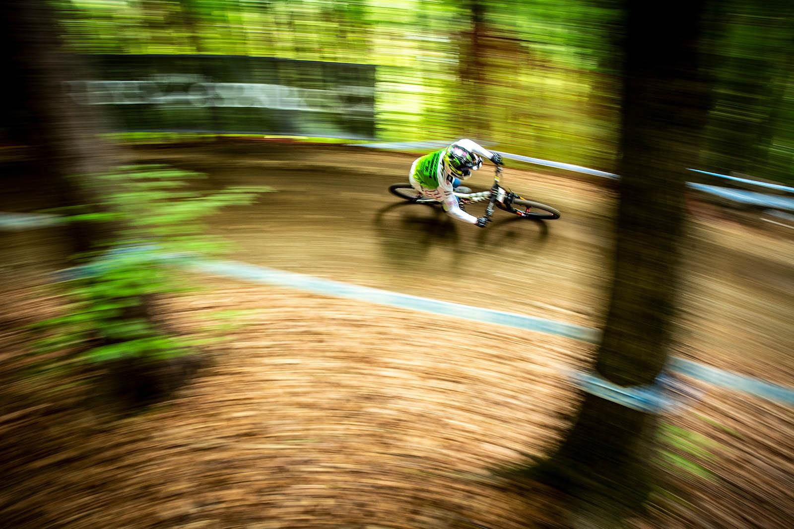 Santa Cruz Bicycles - UCI DH Maribor 2019 - Loris Vergier
