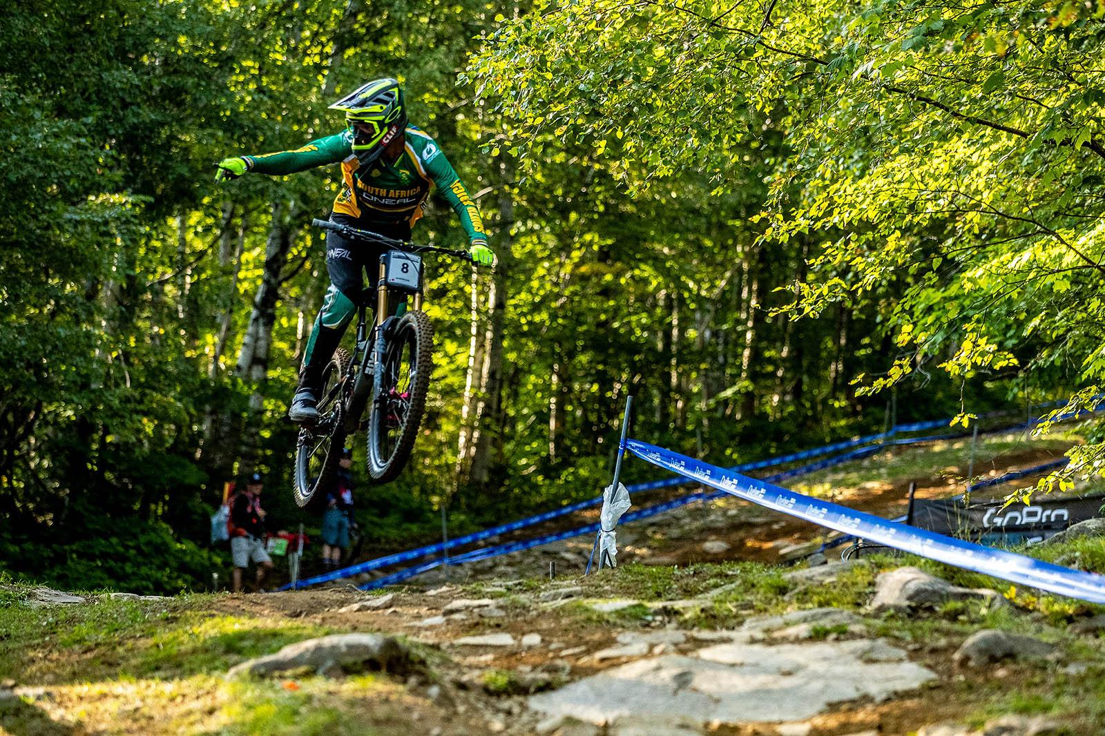 World Champs 2019 - Mont Sainte Anne