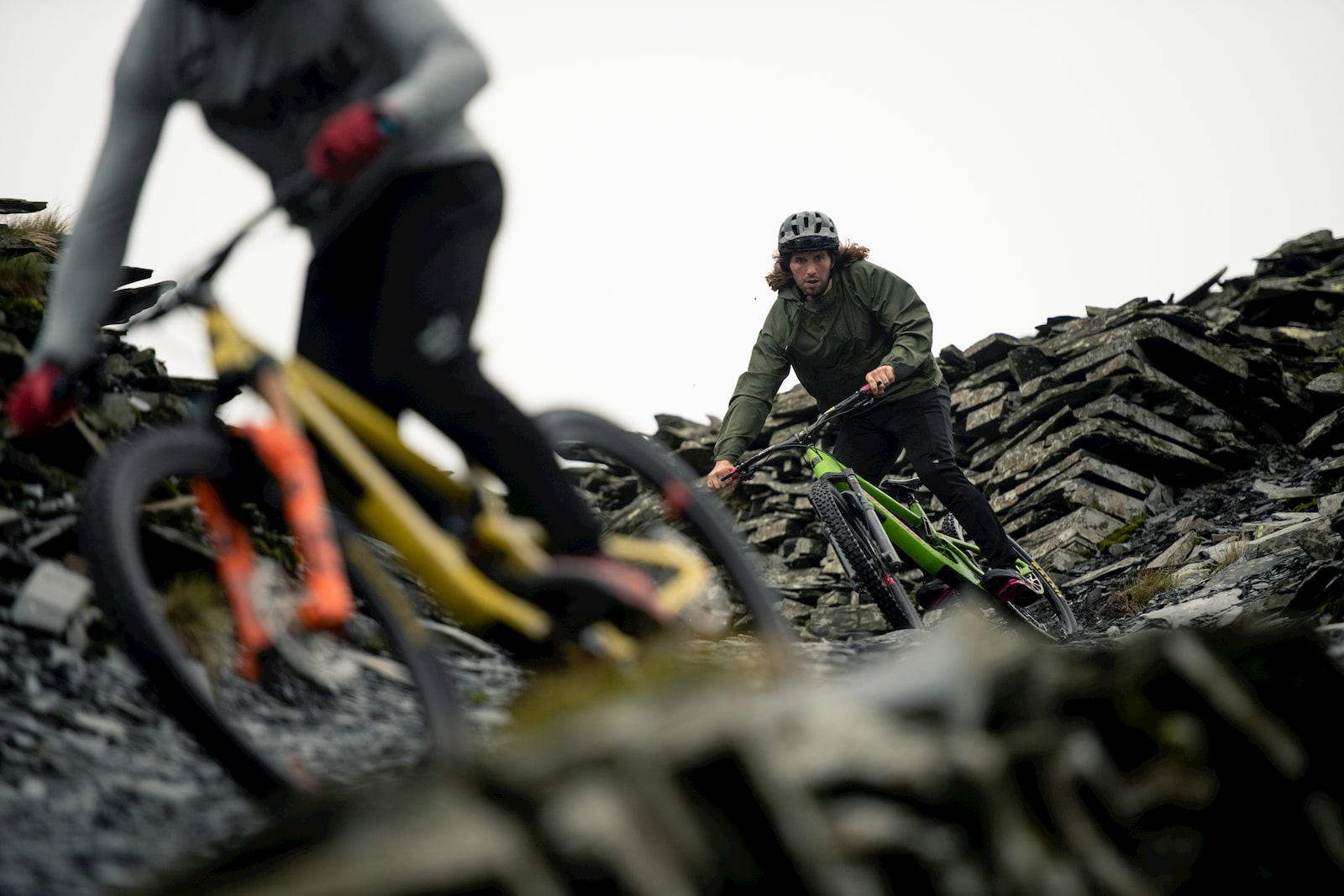 Santa Cruz Nomad enduro bike review