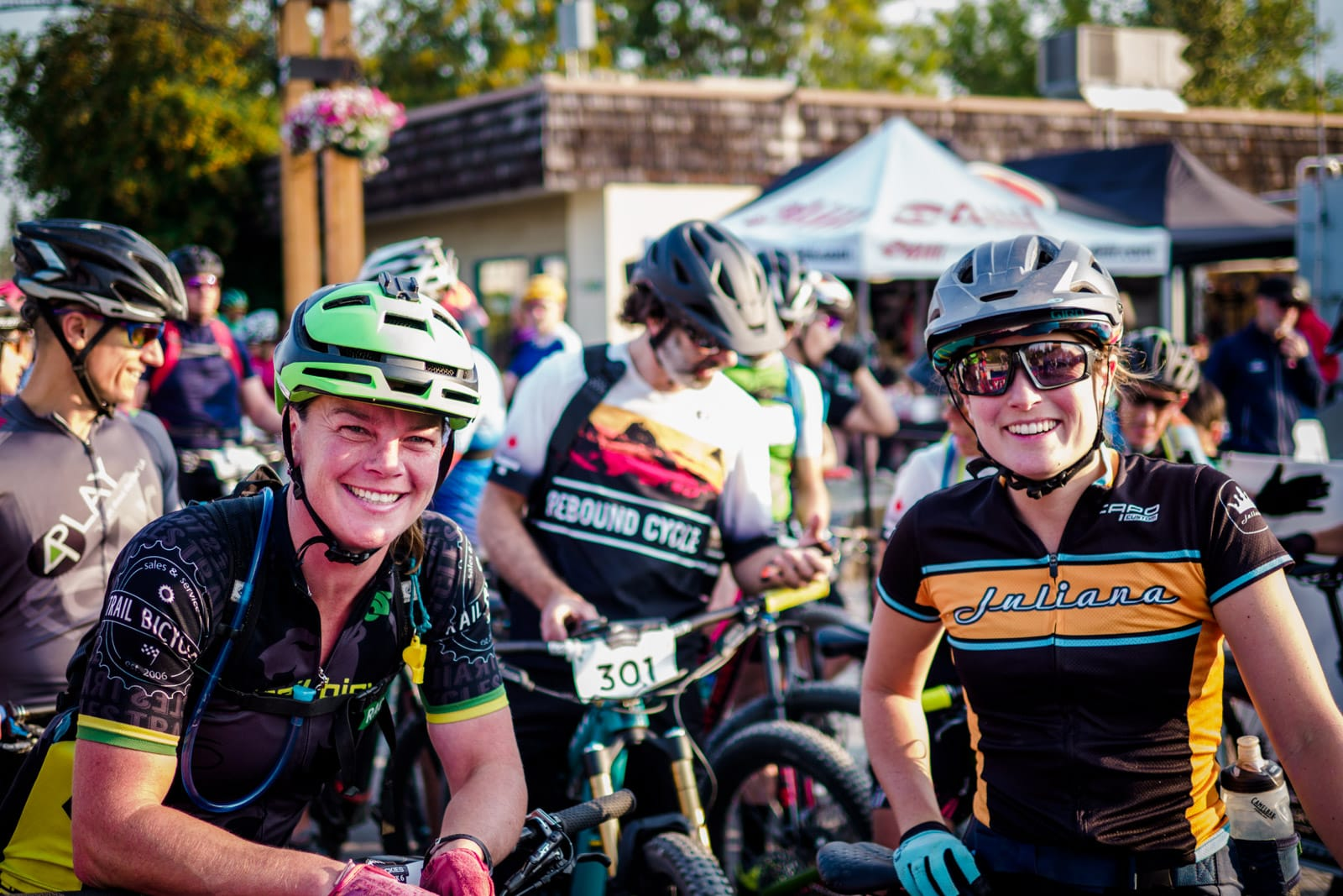 Santa Cruz Bicycles - And More Smiles from the Team - Singletrack6