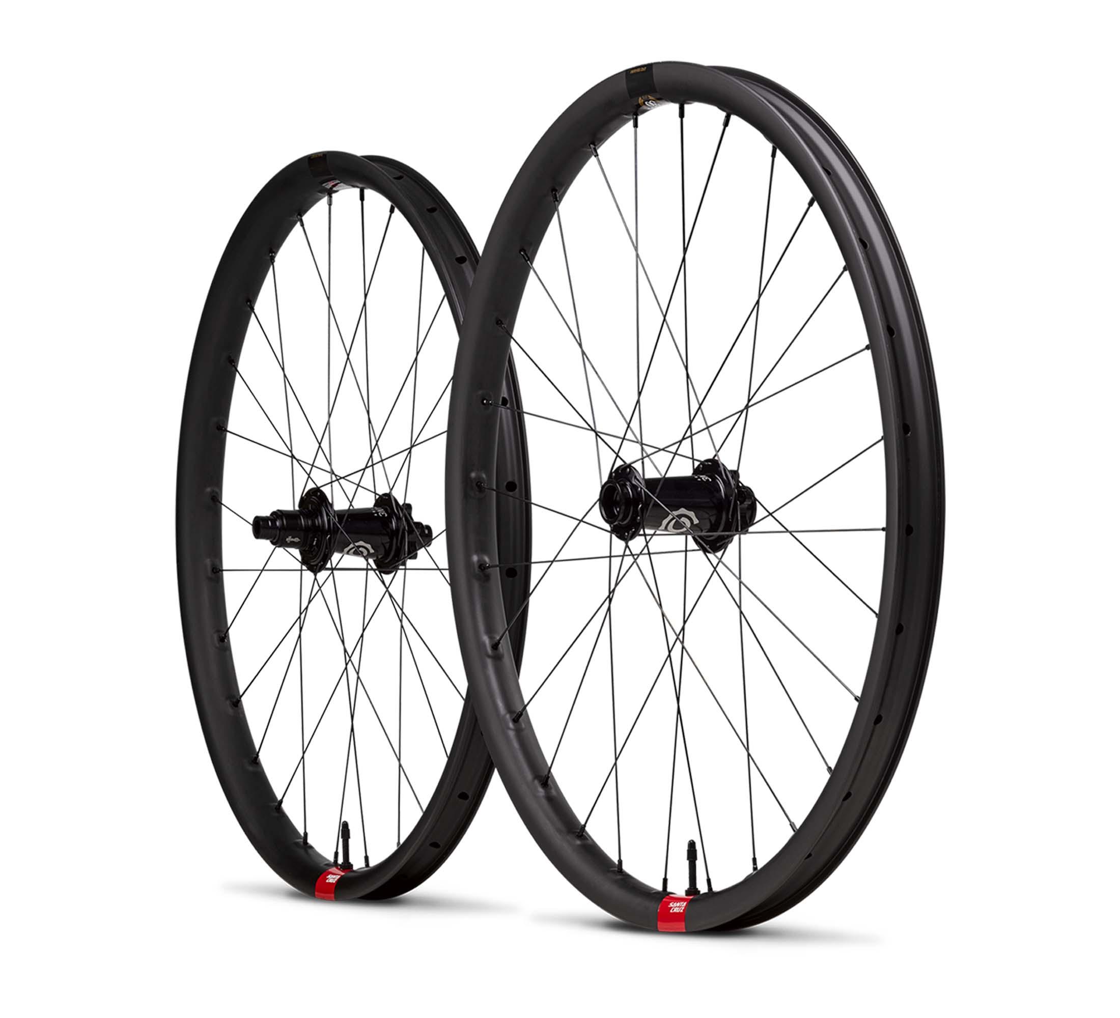 Bike Components Santa Cruz Bicycles Mountain Parts Diagram Picture Reserve Carbon Wheels