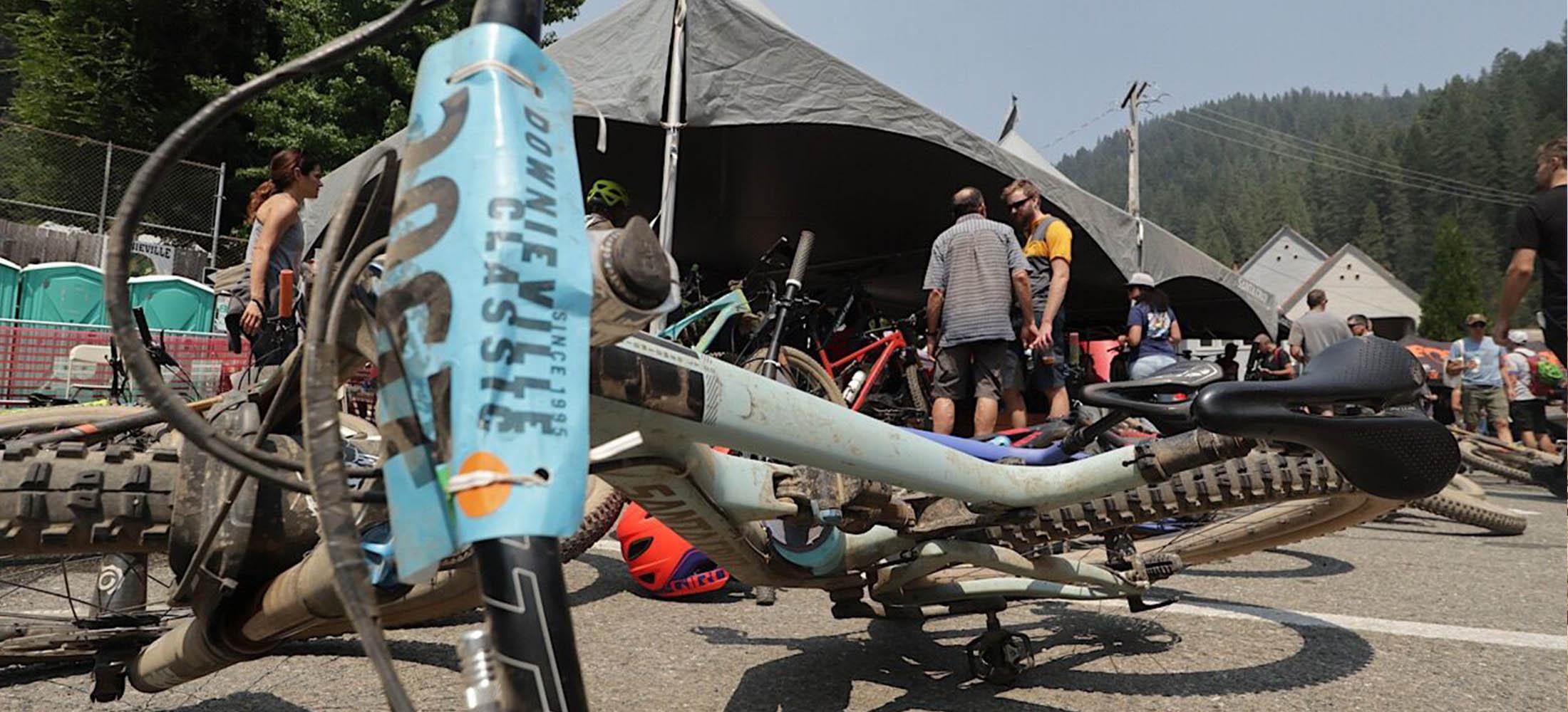 Events We Sponsor | Santa Cruz Bicycles - Stage Races Around