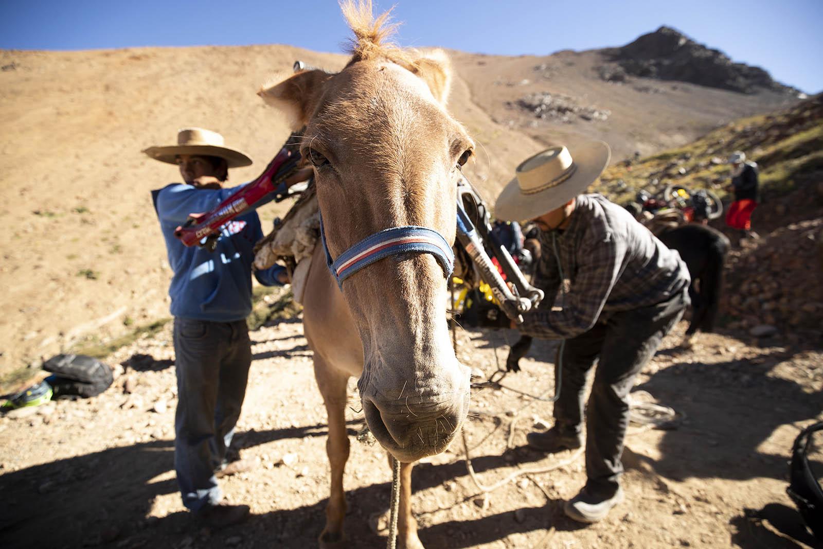 2019 Santa Cruz Andes Pacifico: Day 3