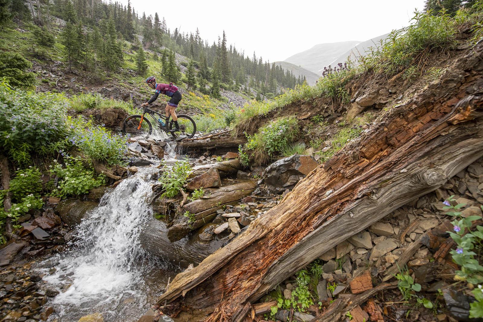 Breck Epic 2019