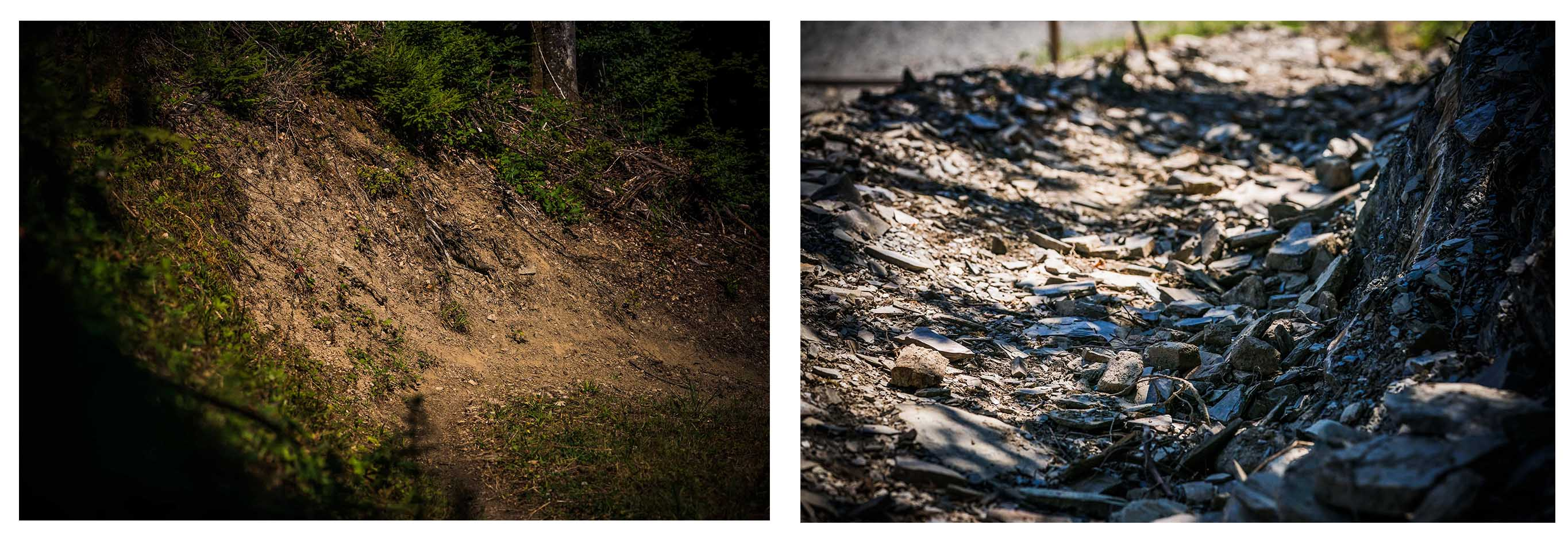 Santa Cruz Bicycles - The New Track on Pleney - French National DH Championships in Morzine