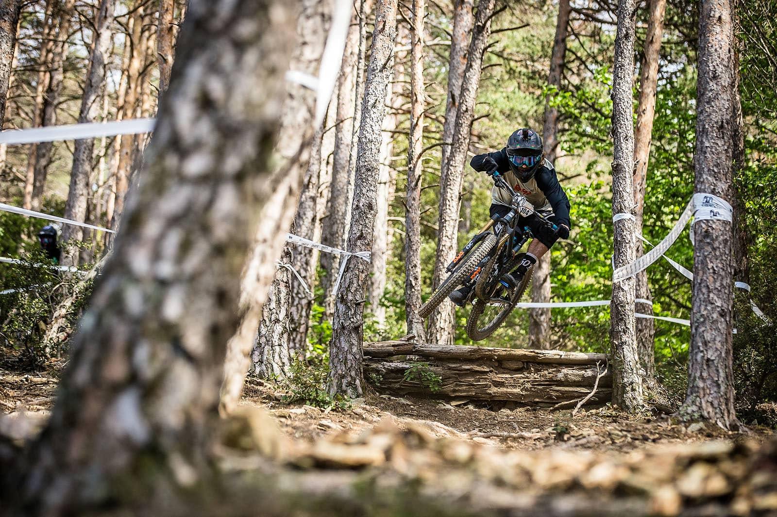 Santa Cruz Bicycles - Enduro World Series #3 - France