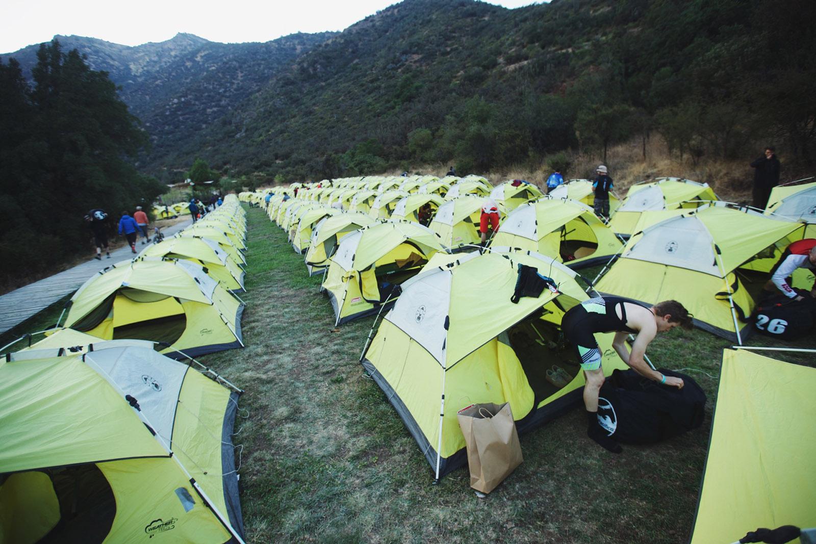 Santa Cruz Bicycles - Morning Rituals at Andes Pacifico