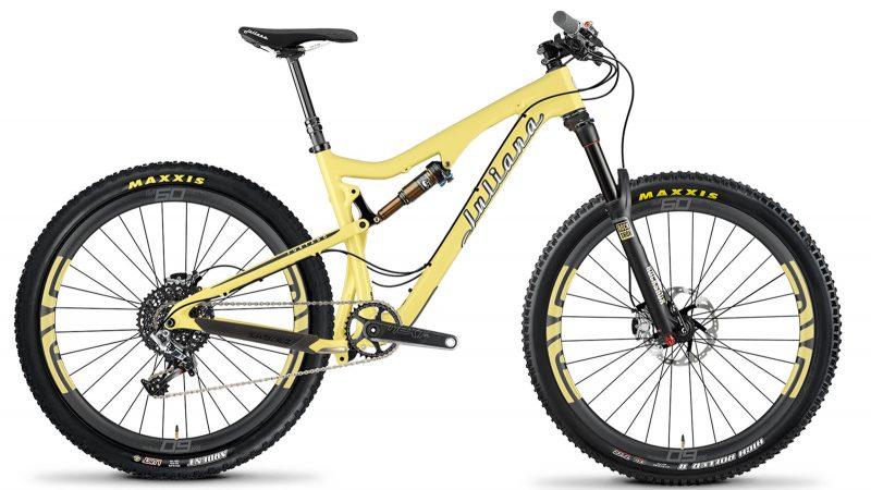 Juliana Bicycles