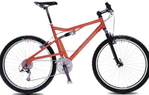Superlight | Santa Cruz Bicycles
