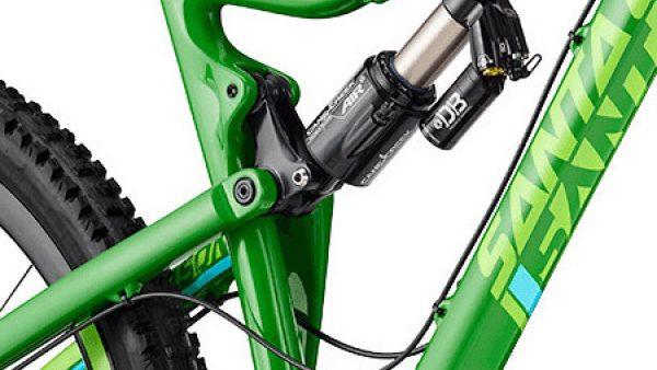 Bronson 1 | Santa Cruz Bicycles