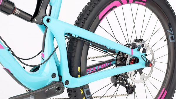 Nomad 3 | Santa Cruz Bicycles