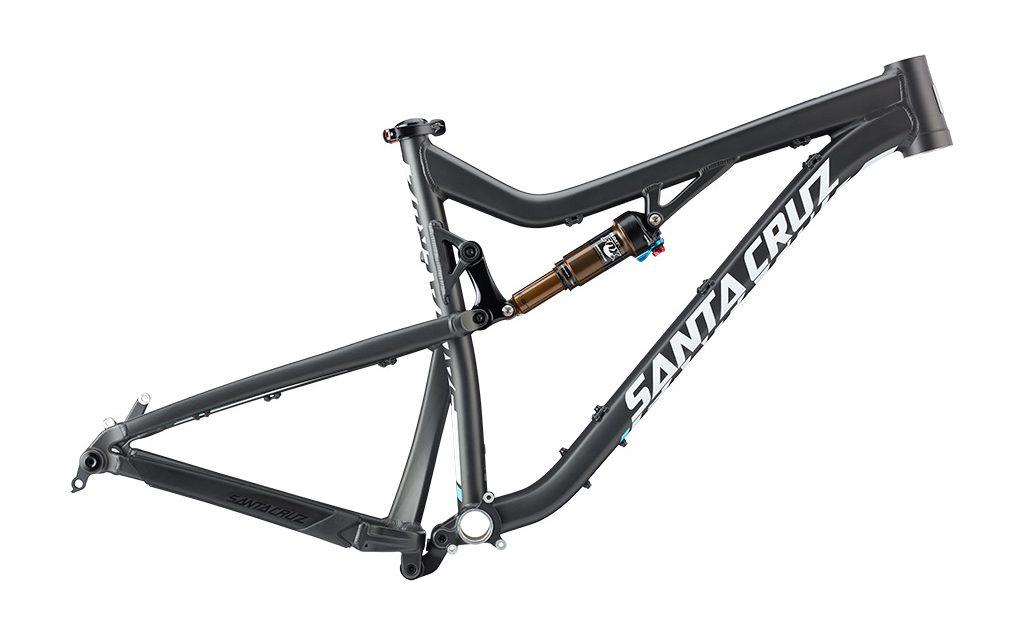 About Our Aluminum | Santa Cruz Bicycles