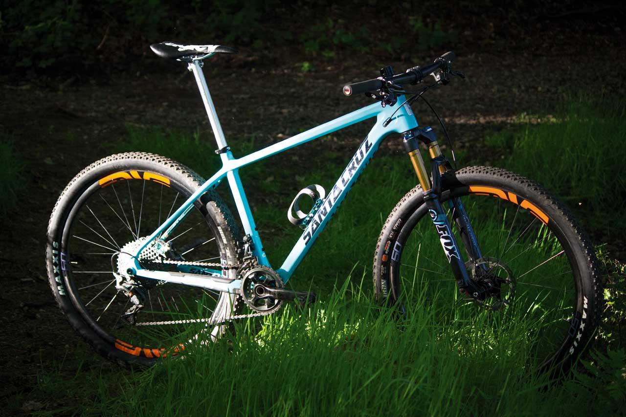 ef8b221cf60 Highball 27.5 Reviewed in Singletrack Magazine   Santa Cruz Bicycles