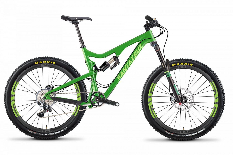 Bronson.1 | Santa Cruz Bicycles