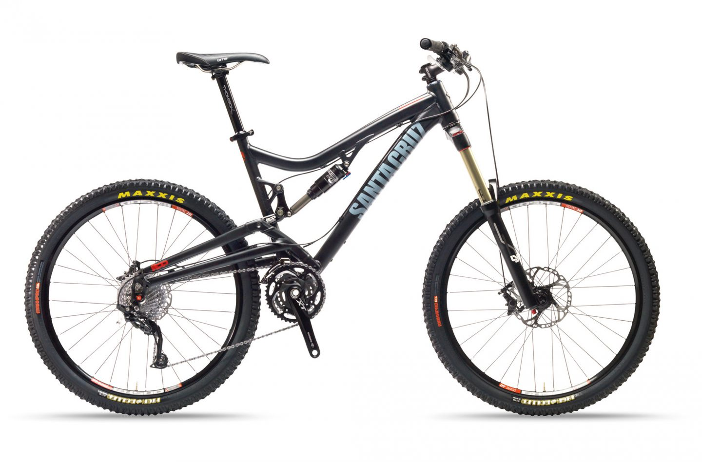 Butcher | Santa Cruz Bicycles