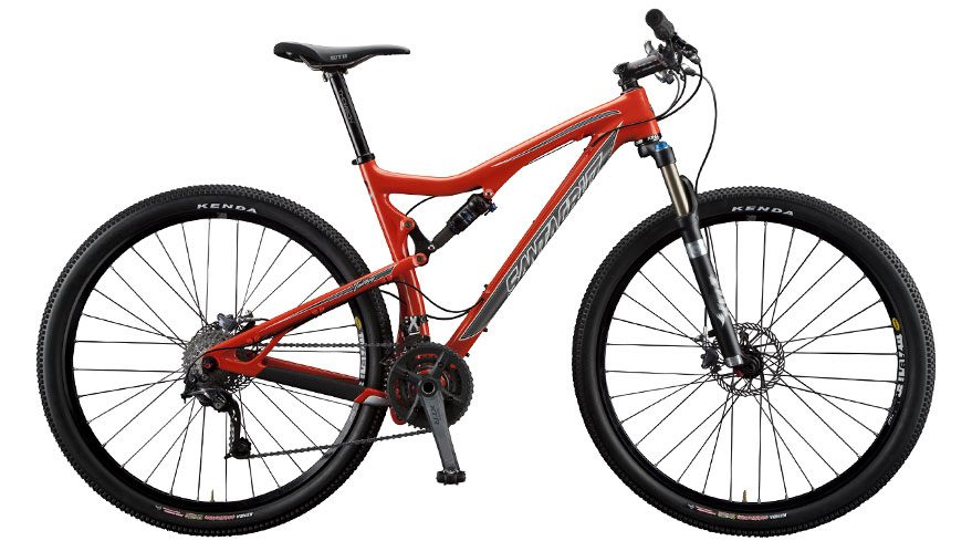 Tallboy.1 | Santa Cruz Bicycles