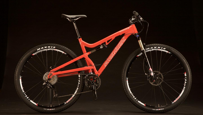 Superlight 29 | Santa Cruz Bicycles