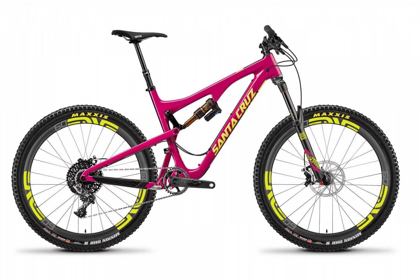 Bronson 2   Santa Cruz Bicycles