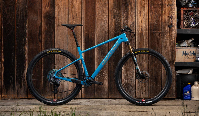 Highball | Santa Cruz Bicycles - Mountain Bikes