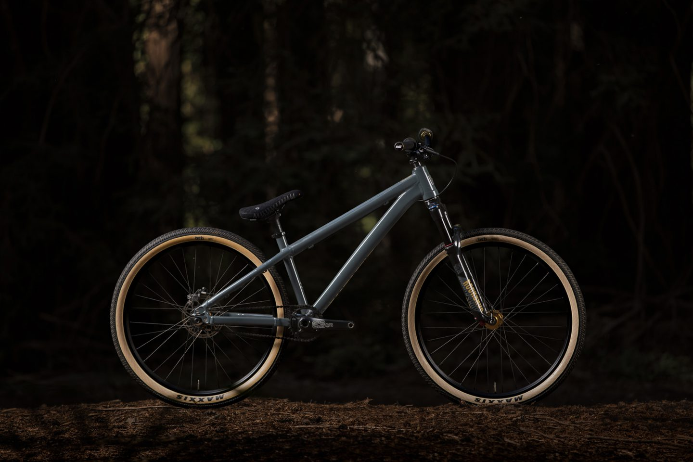 jackal santa cruz bicycles