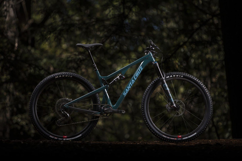 96b709bf012 Tallboy | Santa Cruz Bicycles - 29er Mountain Bike