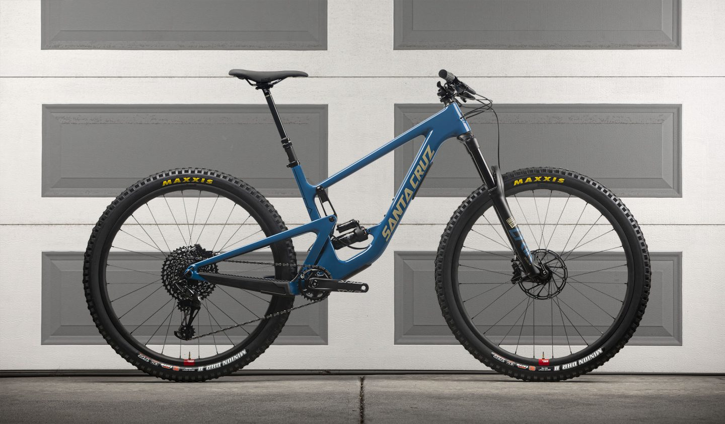 Hightower | Santa Cruz Bicycles - Mountain Bikes