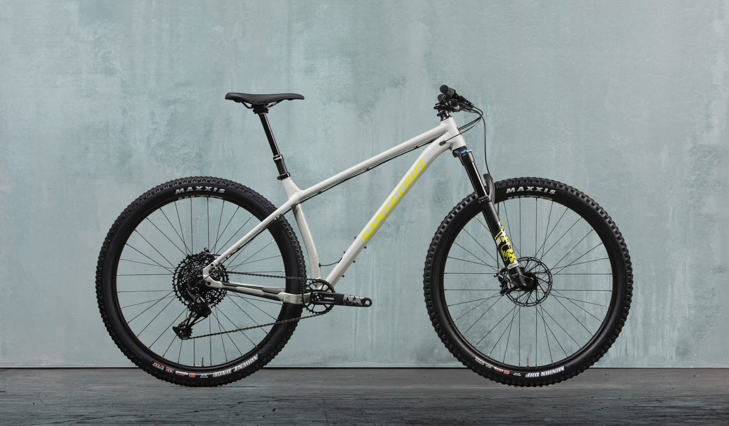 Santa Cruz Bicycles Chameleon Mountain Bike