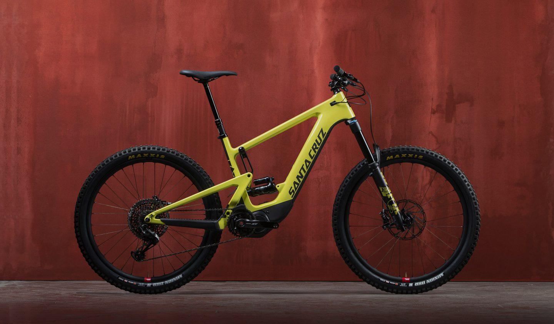 Santa Cruz Bike Decals Sticker MTB DH LARGE Outline Set 7 Nomad Heckler