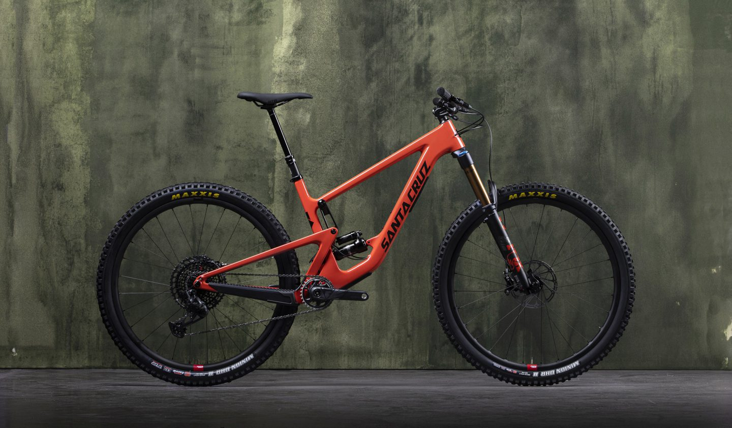 "Hightower - 29"" All-Terrain Mountain Bike 