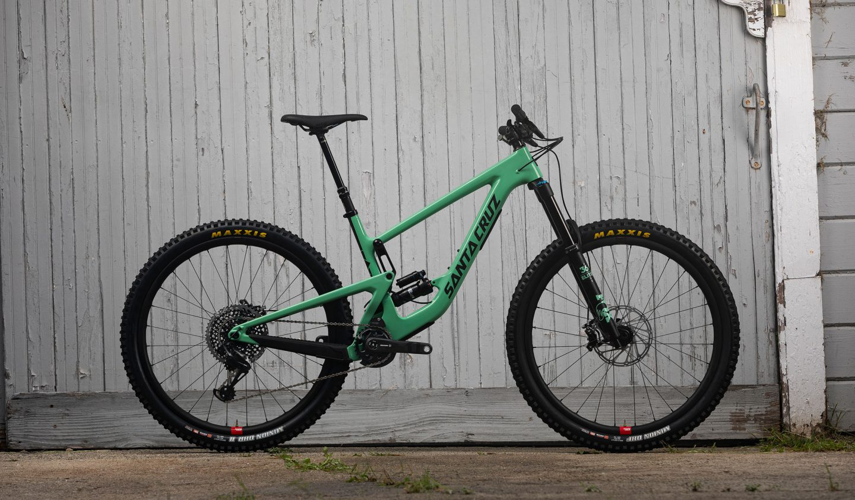d6a8d112bc41 Megatower | Santa Cruz Bicycles - Mountain Bikes