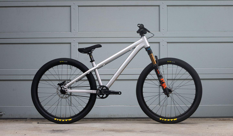 bike serial number check denmark