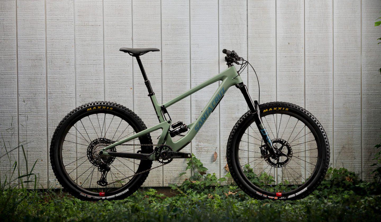 Bronson   Santa Cruz Bicycles - Mountain Bikes