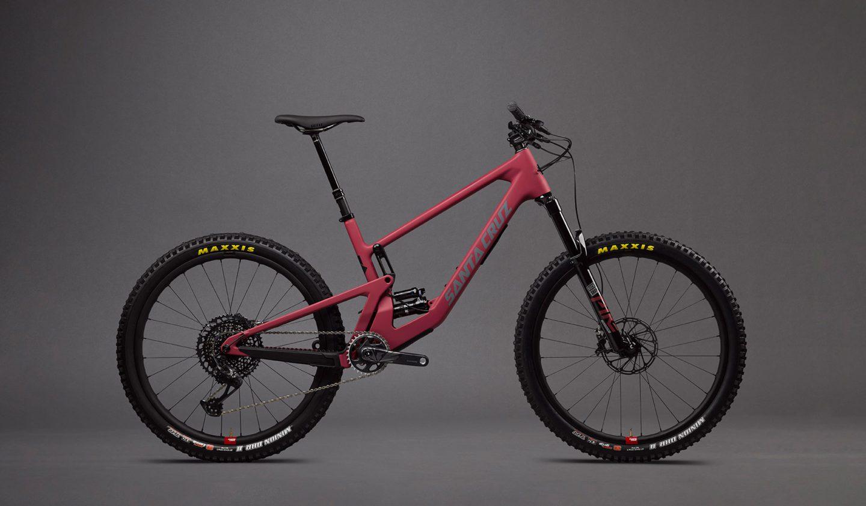 5010 27 5 All Terrain Trail Bike Santa Cruz Bicycles