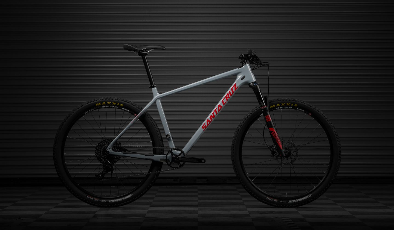 Highball 27.5 | Santa Cruz Bicycles