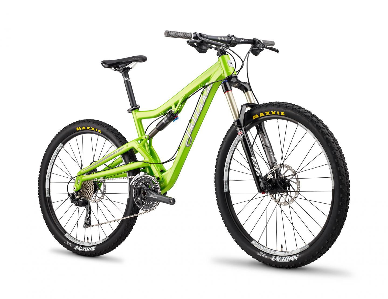 Introducing Juliana Bicycles | Santa Cruz Bicycles