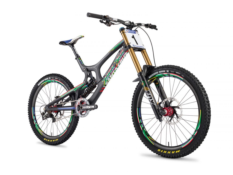 Limited edition minnaar v10 worlds replica santa cruz bicycles santa cruz image altavistaventures Image collections