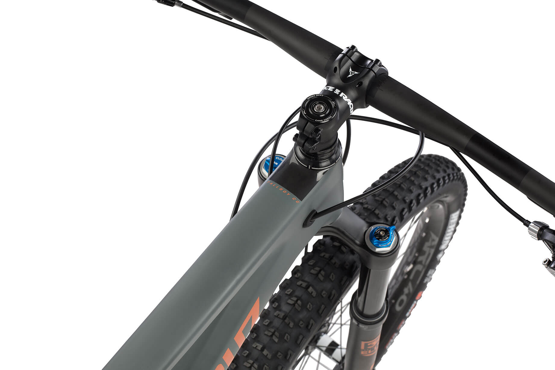 22 Mountain Bike Frame