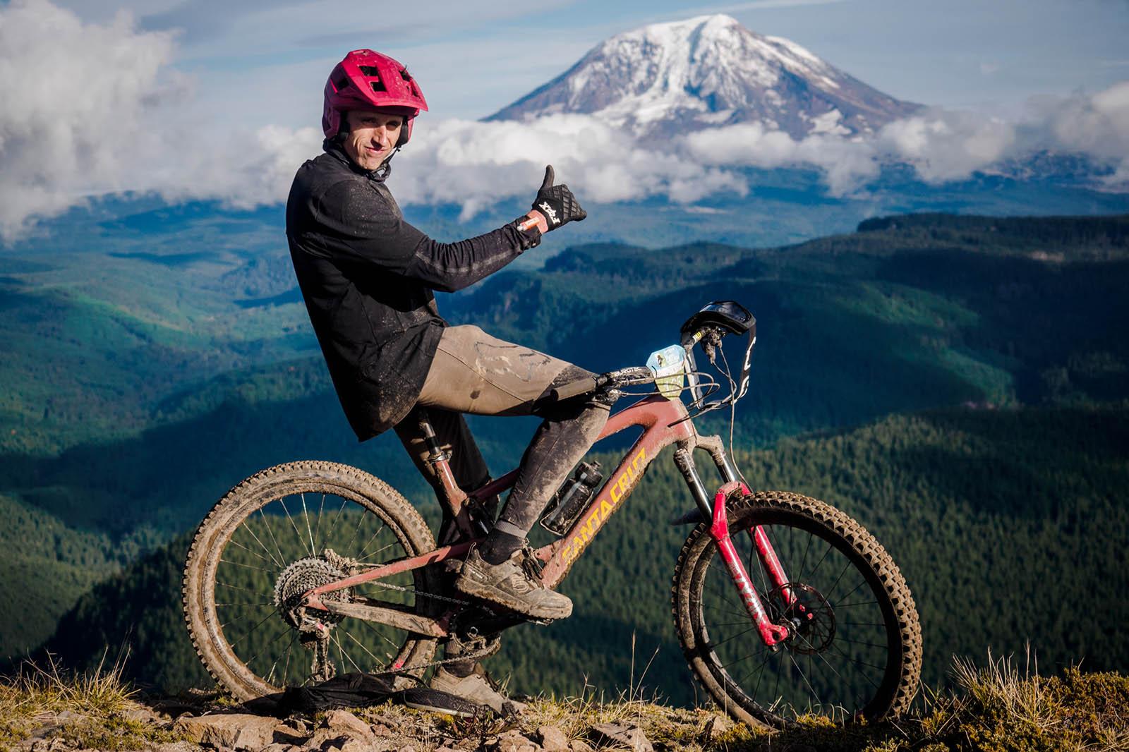 Trans-Cascadia 2019 - The Photo Recap