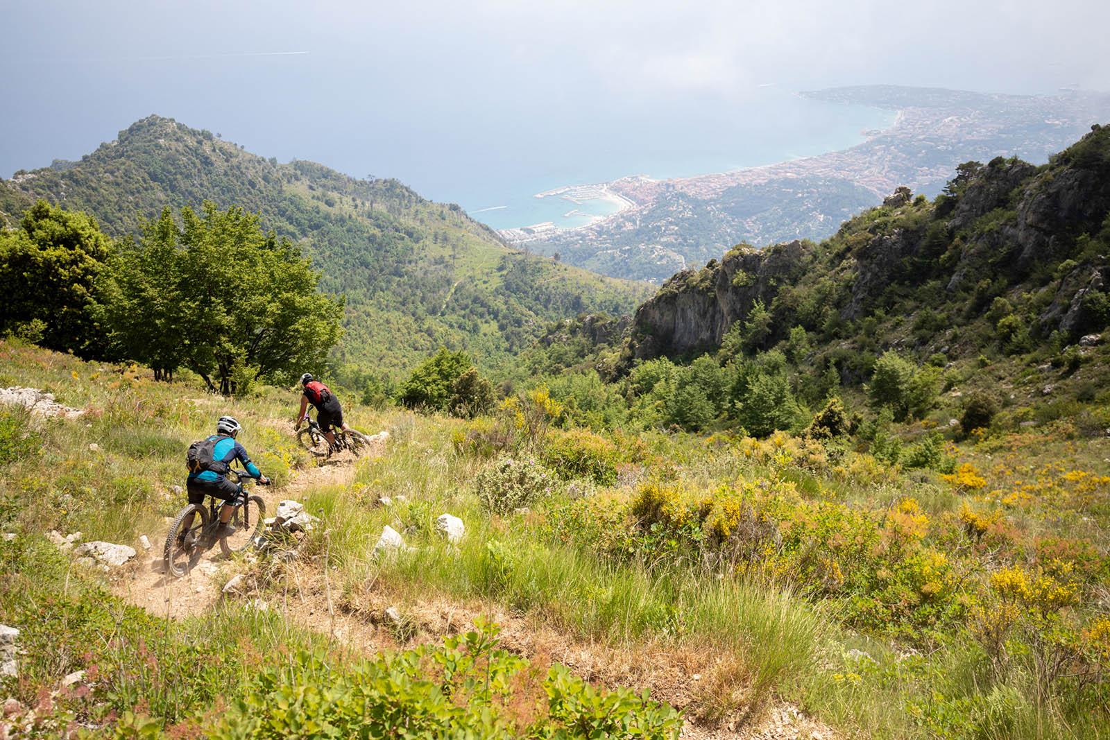 Mavic Trans-Provence - Day Six